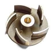 Cooling System - IMB - 23505999 | Detroit Diesel Impeller FWater Pump 8V71&92