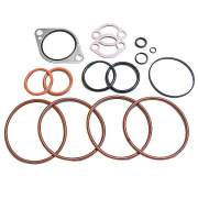 Cylinder Head - IMB - 1018644 | Caterpillar Gasket Set - Oil Cooler & Lines