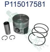 Engine Rebuild Kits - MAX - 115315150 | Perkins 400 Series Piston and Ring Kit, New