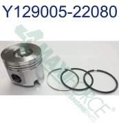 Engine Rebuild Kits - MAX - 12900522080 | Yanmar TNV88 Piston with Rings, New