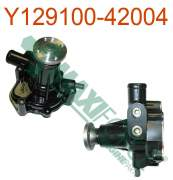 Cooling System - MAX - 129100-42002 | Yanmar 3TNE88 Water Pump, New