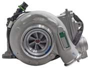 Volvo - TSI - Turbocharger for Volvo, Remanufactured
