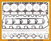 IMB - 7083124C91 | Navistar DT466 Inframe Rebuild Kit - Image 6