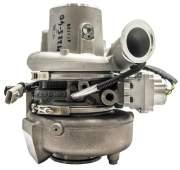 TSI - 532545100HX | Turbocharger,