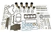 MAX - POK448 | Perkins 4.236 Series Overhaul Rebuild Kit - Image 2