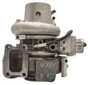 HHP - 2839143 | Cummins ISB 6.7 HE351VE Turbocharger, Remanufactured