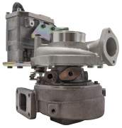 HHP - 14201Z507A | Turbocharger GT3574KV