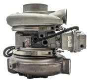 HHP - 1700321602 | Detroit Diesel Series 60 Turbocharger, Remanufactured