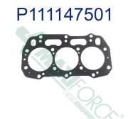 MAX - 111147501 | Perkins Gasket, Cylinder Head, 403C / Composite
