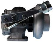 TSI - Turbocharger for Cummins ISC, Remanufactured - Image 3