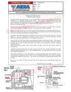 SPW - 1105096   Caterpillar 3406B Cylinder Head, New