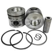 MAX - 107-0984 | Caterpillar 3046 Piston and Ring Kit