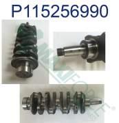 MAX - 115256990 | Perkins Crankshaft, 4 Cyl, 400 Series, W/O Gear