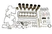 HHP - TRE66097A | John Deere 6068 Overhaul Rebuild Kit - Image 2