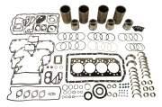 HHP - TRE66092A | John Deere 4045D Overhaul Rebuild Kit, New - Image 2