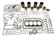 HHP - TRE66092A | John Deere 4045D Overhaul Rebuild Kit, New - Image 2
