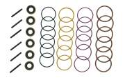 HHP - 4025063 | Cummins ISX/QSX Injector Seal Kit, New - Image 3