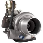 Turbochargers - HHP - 0R9802 | Caterpillar 3126 Turbocharger