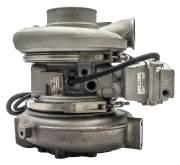 Turbochargers - HHP - 1700321602 | Detroit Diesel Series 60 Turbocharger, Remanufactured