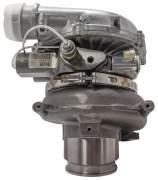Turbochargers - HHP - 12632248 | Turbocharger GTA3788LVA