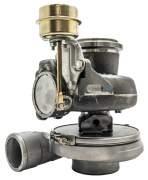 Turbochargers - HHP - 10R1103 | Caterpillar C7 Turbocharger, Remanufactured