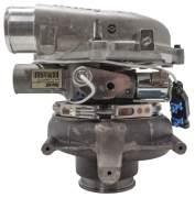 Turbochargers - HHP - 12627266 | New, GT3788LVA Turbocharger for Chevy Duramax LBZ/LMM 6,6L