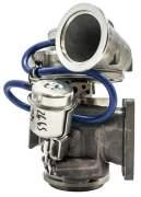 Detroit Diesel - HHP - Turbocharger for Detroit Series 60