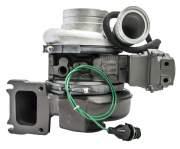 Mack - HHP - 85136172   Mack/Volvo MP8/MD13 Turbocharger, Remanufactured