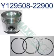 Yanmar - HHP - 129508-22900  | Yanmar Piston With Rings, Tnv84T, 0.25Mm