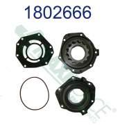International/Navistar - HHP - 1802666C92 | Navistar/International DT360/DT414 Oil Pump, New