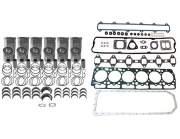 International/Navistar - HHP - RP881 | International/Navistar DT436 Overhaul Rebuild Kit