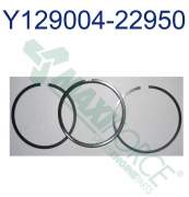 Yanmar - HHP - 129004-22950  | Yanmar Ring Set, Tnv84, 0.25Mm