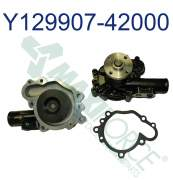 Yanmar - HHP - 129900-42002 | Yanmar TNV 94/98 Water Pump, New