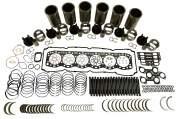HHP - 23532562Q | Detroit Diesel Series 60 12.7L Rebuild Kit - Image 2