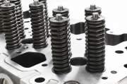 HHP - Navistar DT466R/DT530 Loaded Engine Cylinder Head, NEW | 2599992C91 - Image 3