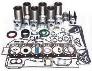HHP - HOK-JD6081PTM | John Deere 6081 Overhaul Engine Kit, New