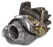 Turbochargers & Components - A9040968899 | Mercedes Benz K16 Turbocharger, New