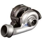 Mid-Range - Ford - 8C3Z6K682A | Ford V114 Power Stroke Turbocharger