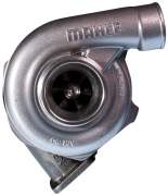 2674A166 | Perkins New Turbocharger - Image 2