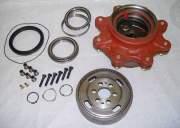 Heavy Equipment Parts - Case - PVP - PV700100 | Planetary & Hub Kit