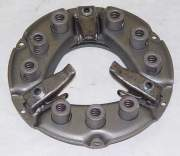 Construction/Industrial - Dresser - 676827R91R | Pressure Plate