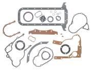 Hydraulic Pumps - Case - 43198 | Case Conversion Set