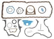 Mid-Range - Ford - 82845239 | Ford Conversion Set
