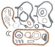 Mid-Range - Ford - 82845207 | Ford Conversion Set