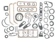 Hydraulic Pumps - Massey Ferguson - MAH - 840205M91   Massey Ferguson Full Set