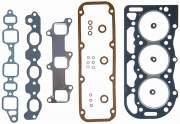 Mid-Range - Ford - 82845204 | Ford Head Set