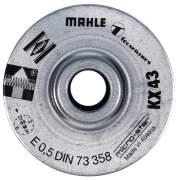 0004773815 | Mercedes Benz Mahle Fuel Filter - Image 3