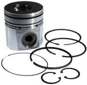 Cummins - Cummins B-Series, 4-Cylinder - 3802561 | Cummins 4B/6B Piston Kit