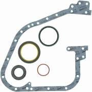 Cylinder Block & Base Engine Parts - MAH - 3004316 | Cummins N14 Oil Seal, New