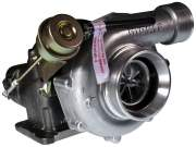 6C - Turbocharger & Components - MAH - 3537128 | Cummins 6C-8.3, ISC, QSC Turbocharger